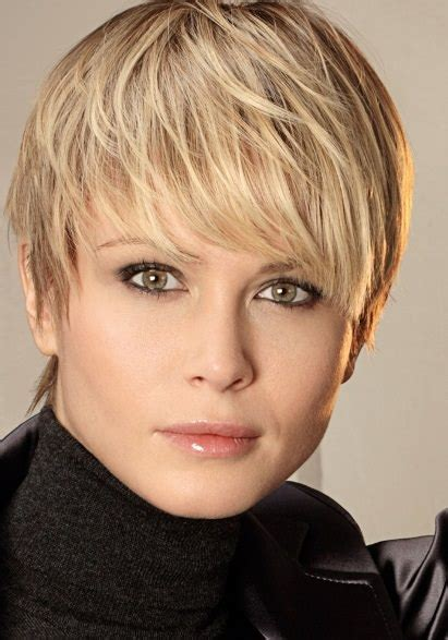 Pixie Hairstyles With Bangs by 15 Different Pixie Haircuts With Bangs