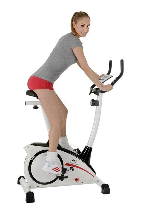 Ultrasport Heimtrainer Racer 2000 | Exercise Bike Reviews 101