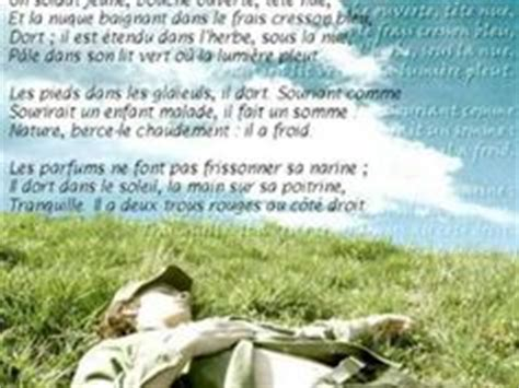Le Dormeur Du Val Paroles by C Est 224 Lire On Agatha Christie Hercule