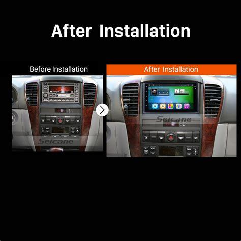 how make cars 2005 kia rio navigation system hd 1024 600 android 7 1 2005 2011 kia rio bluetooth radio gps system car stereo with 1080p video