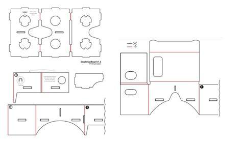 vr cardboard template aprenda como fazer um cardboard siga as dicas dicas e tutoriais techtudo