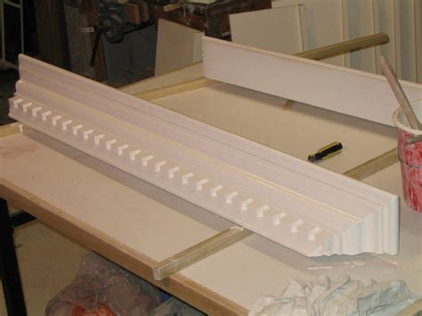 crown molding shelf crown molding shelf a concord carpenter