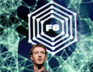 Facebook to Use Drones to Beam Internet From the Sky: Mark ...