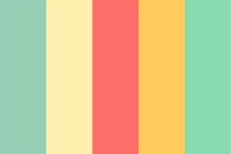 color palette view topic pick a palette closed chicken smoothie