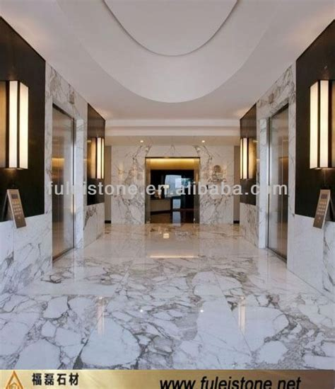 Italian White Marble Prices Marble Floor Tile Competitive