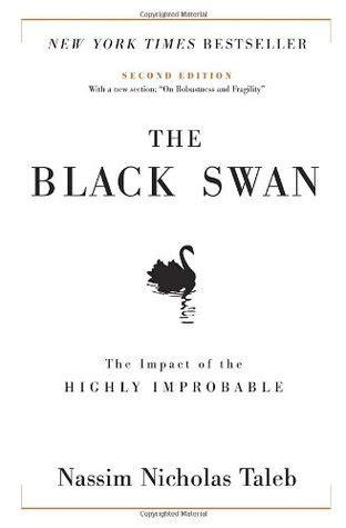 black swan  impact   highly improbable
