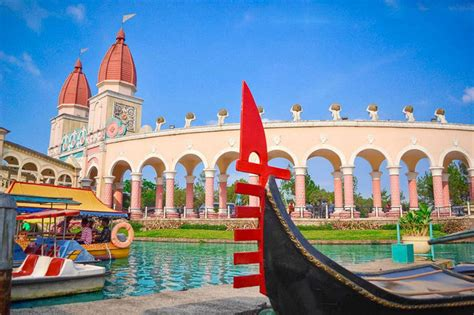 daftar tempat wisata  cianjur  menarik  populer