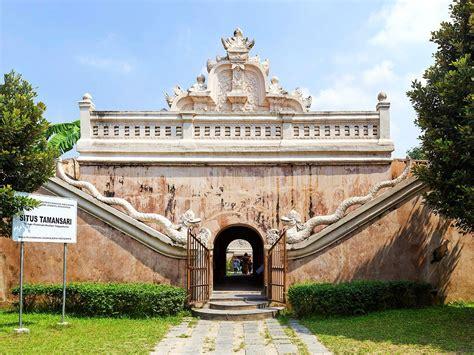 taman sari yogyakarta tiket aktivitas area wisata