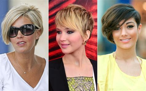 Hairstyles That Make You Look Older
