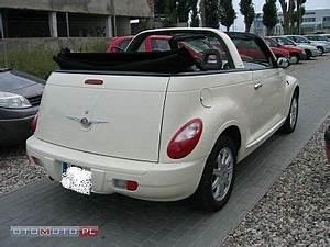 Pt Cruiser Cabrio : chrysler pt cruiser cabrio luxlux ~ Jslefanu.com Haus und Dekorationen