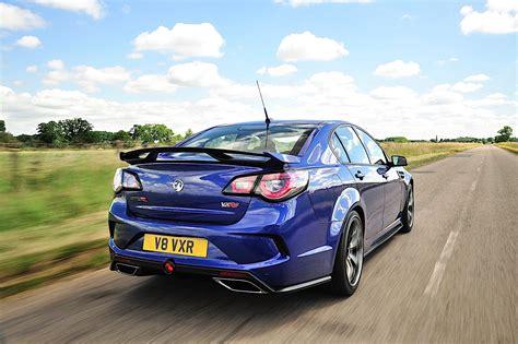 Vauxhall Vxr8 Gtsr Specs  2017 Autoevolution