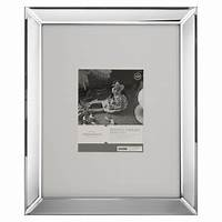 """mirrored picture frames Mirrored 8""""x10"""" Frame - Threshold™ : Target"""