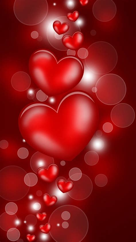 We have an extensive collection of amazing background images carefully chosen by our community. Hearts | Heart wallpaper, Heart images, Love wallpaper