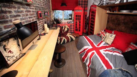 bureau bois brut les 3 astuces de pour une chambre d ado de style