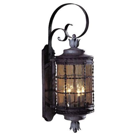 mallorca large outdoor wall mounted lantern minka lavery