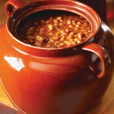 cuisine et santé fèves au lard ricardo