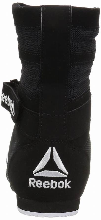 Boxing Reebok Shoe Boot Womens Shoes