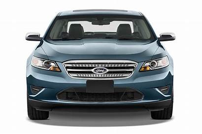 Taurus Ford Limited Motortrend Sho Sedan Specs
