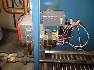 Steam Boiler  Burnham Steam Boiler Manual