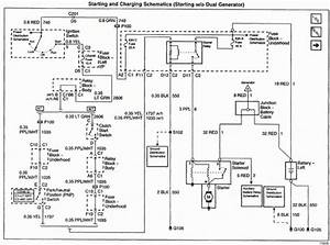 2000 Silverado Wiring Diagram