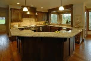 how big is a kitchen island large kitchen islands photos home design ideas