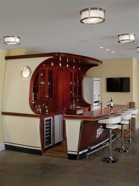 Boat Bar by Boat Bar So Awesome For Future Home My Home Will Look