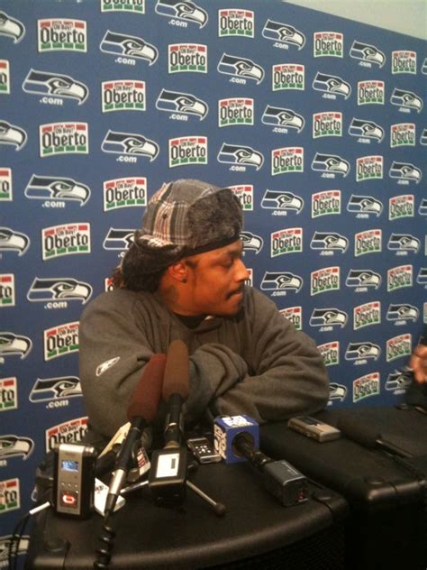 marshawn lynch funny quotes quotesgram