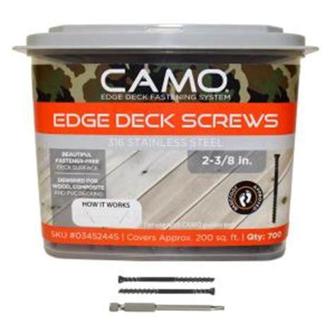 Kreg Deck Screws Home Depot by Deck Screws Industrial Supplies Tbook