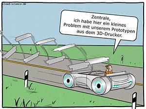 Haus Aus Dem 3d Drucker : tech cartoons und comics zur digitalisierung cloud science ~ One.caynefoto.club Haus und Dekorationen