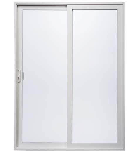 sliding patio doors vinyl sliding aluminum milgard