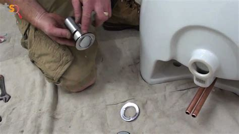 home depot bathroom sink installation bathroom how to install a bathroom sink to give your