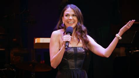american voices with ren 233 e fleming sutton foster sings