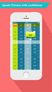 Pinyin Chart - Learn all Chinese pronunciations IPA ...