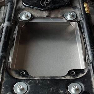 Volkswagen Routan Fuse Box