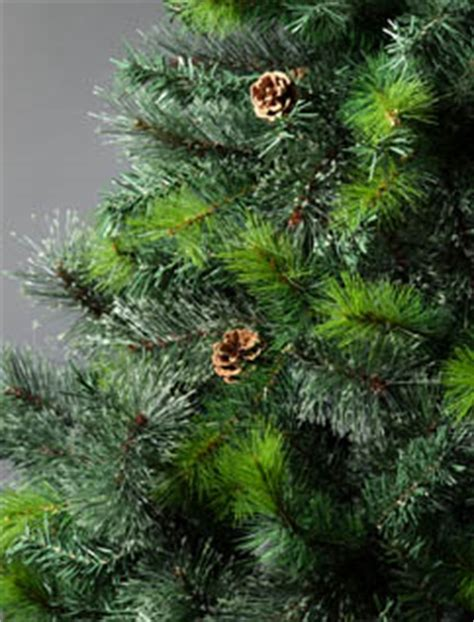 green canadian spruce artificial xmas tree artificial xmas trees from giftsandplants co uk