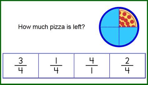 Pizza Fraction Clipart  Clipart Suggest