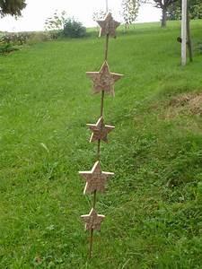 Holzsterne Aus Baumscheiben :  ~ Yasmunasinghe.com Haus und Dekorationen