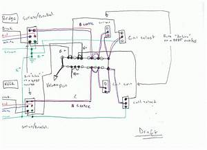 Complex Hsh Wiring  Wiring Diagram Needed