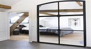 Miroir Style Verriere : diy d co une verri re int rieure styl e en miroir ~ Melissatoandfro.com Idées de Décoration