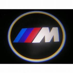 Logo M Bmw : led logo projektor bmw m power lampki drzwi 12v ~ Dallasstarsshop.com Idées de Décoration