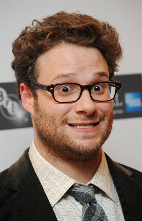 Rogen and goldberg's company is one of the most recent celebrity partnerships at cannabis giant canopy growth. Seth Rogen - Seth Rogen Photos - 50/50 - Premiere:55th BFI ...