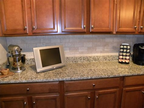 kitchen backsplash and countertop ideas easy kitchen backsplash ideas 8812 baytownkitchen