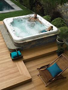 Hot Spring Whirlpool : how to keep your hot tub cool in the summer ~ Buech-reservation.com Haus und Dekorationen