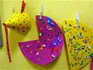 Einfache Krippe Selbst Basteln : basteln in der krippe dekoration zu fasching teil 1 familien in findorff e v ~ Orissabook.com Haus und Dekorationen