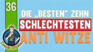 Die Besten Werkzeughersteller : die besten anti witze aller zeiten toadswoche youtube ~ Michelbontemps.com Haus und Dekorationen