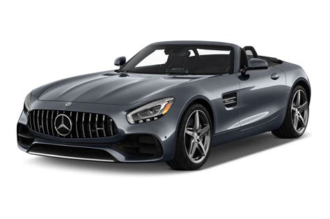 2018 Mercedesbenz Amg Gt Reviews And Rating  Motor Trend