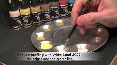 nmm gold scale youtube