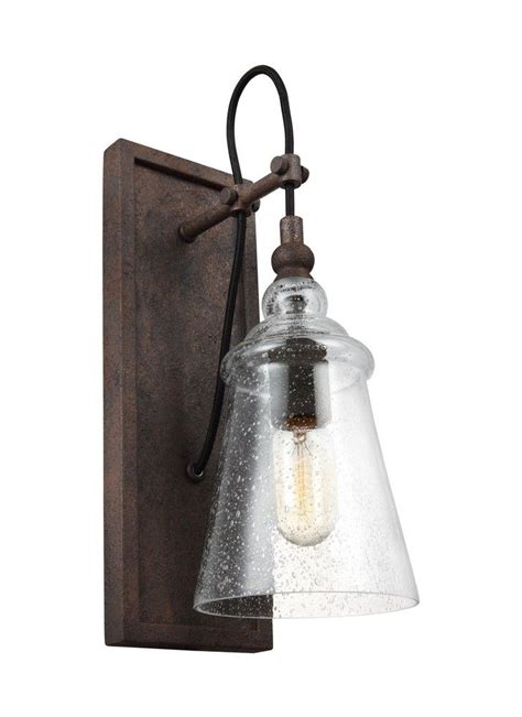 kitchen sconce lighting best 25 rustic wall sconces ideas on copper 2522