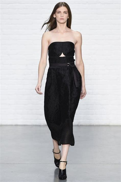 Yigal Azrouel Spring/Summer 2015 Ready-To-Wear | Fashion ...