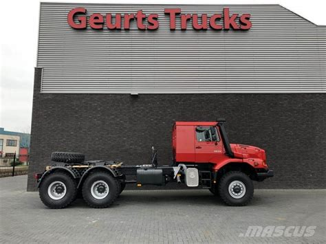 The asking price from luxury automotive seller crave luxury comes to a soaring $975,000. Mercedes-Benz ZETROS 3643 AS 6X6 TRACTOR, 2018, Andelst, Netherlands - Used tractor Units ...